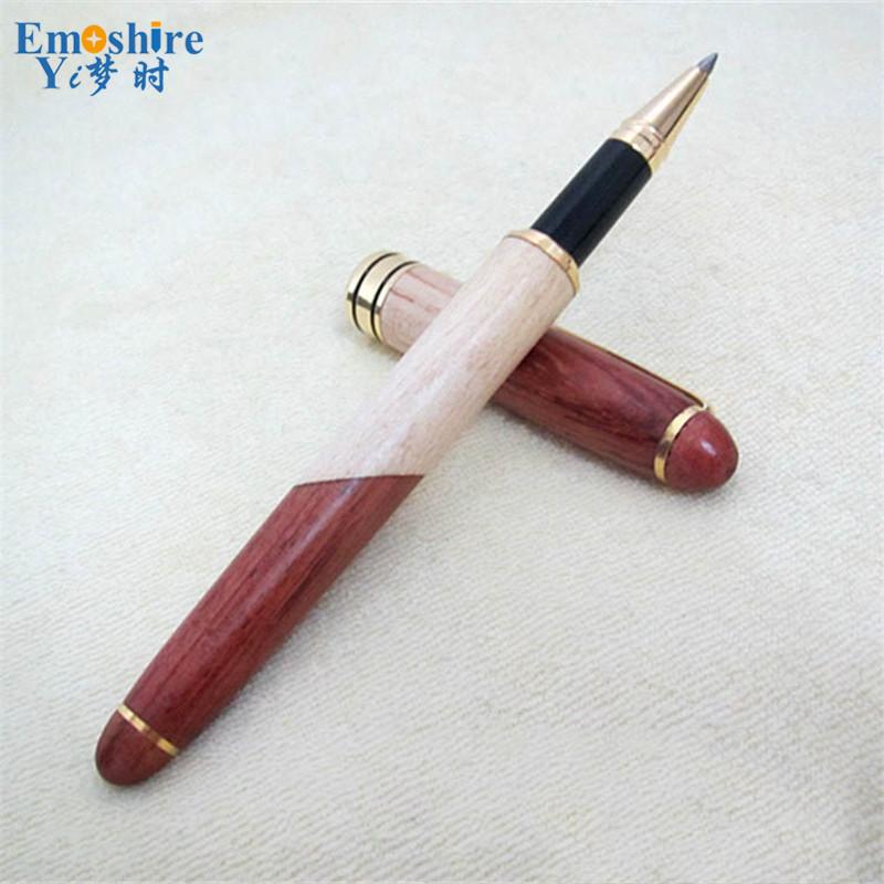 Деревянные шариковые ручки своими руками 5
