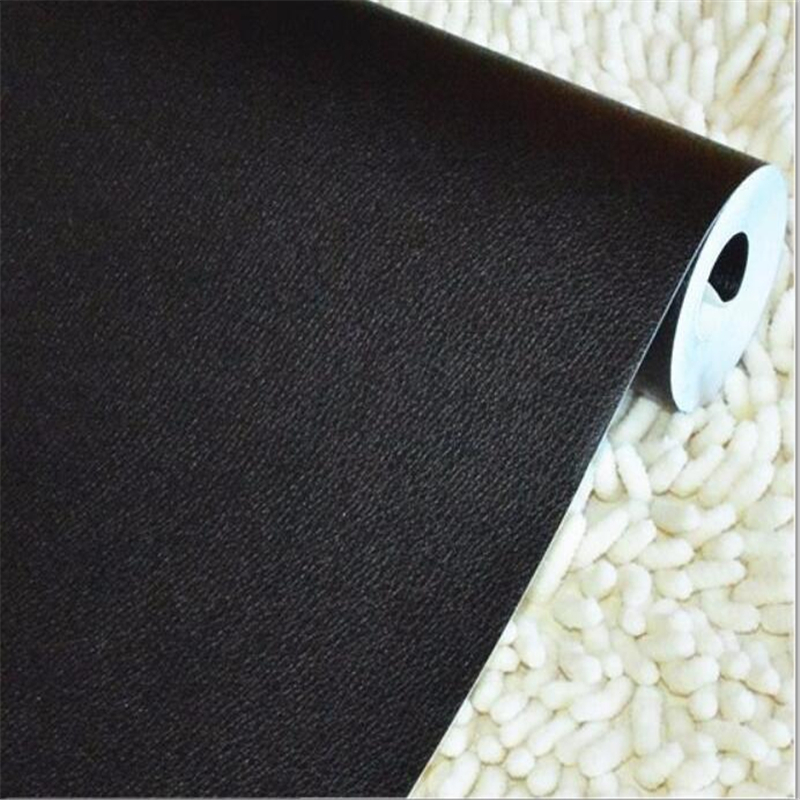 noir en cuir chambre promotion achetez des noir en cuir chambre promotionnels sur. Black Bedroom Furniture Sets. Home Design Ideas