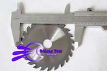 85mm TCT Saw Blade Tungsten Carbide Circular Wood Blade TCT cutting wheel disc for Wood cutting