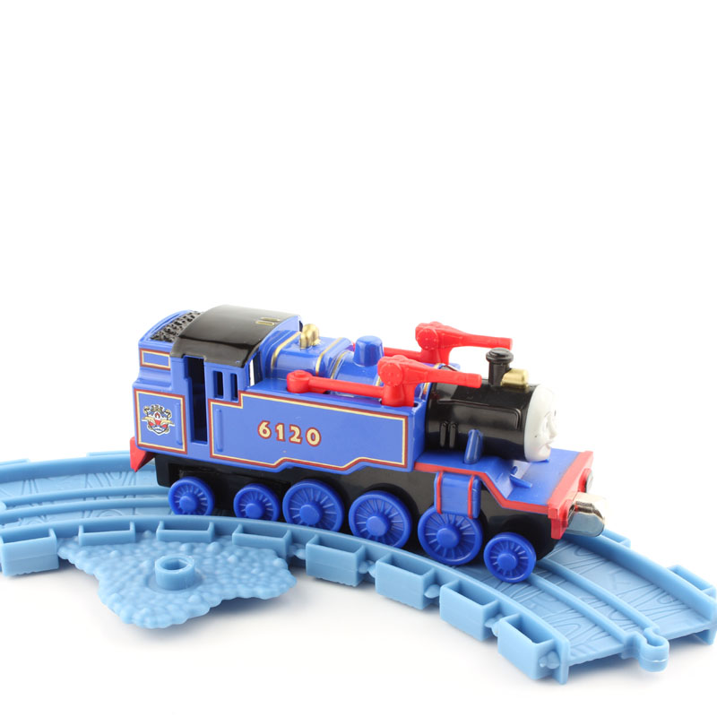 Thomas and friends trains BELLE trackmaster the tank engine Children mini tomas metal magnetic train models for kids toys car(China (Mainland))