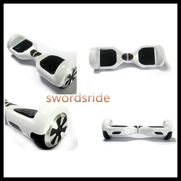 New Arrival self balancing scooter Patinete Eletrico together with Free DHL and discount(China (Mainland))
