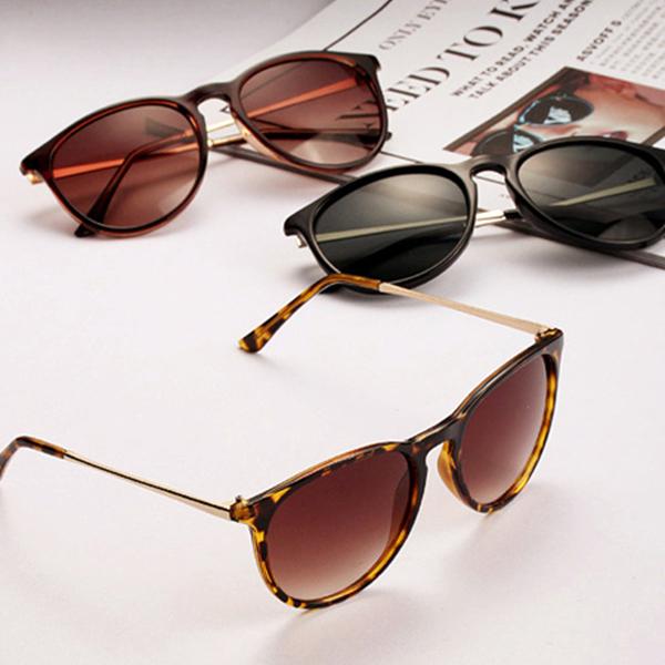 Женские солнцезащитные очки 5