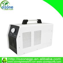 Бесплатная доставка 3 г портативный генератор озона для очиститель воздуха и воздухоочиститель