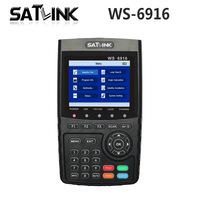 Приемник спутникового телевидения ] Satlink ws/6902 Satlink 6902 ws6902 &