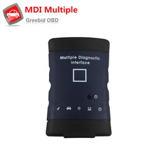 Quality VCX for GM MDI Multiple Diagnostic Interface with USB Connection(Hong Kong)