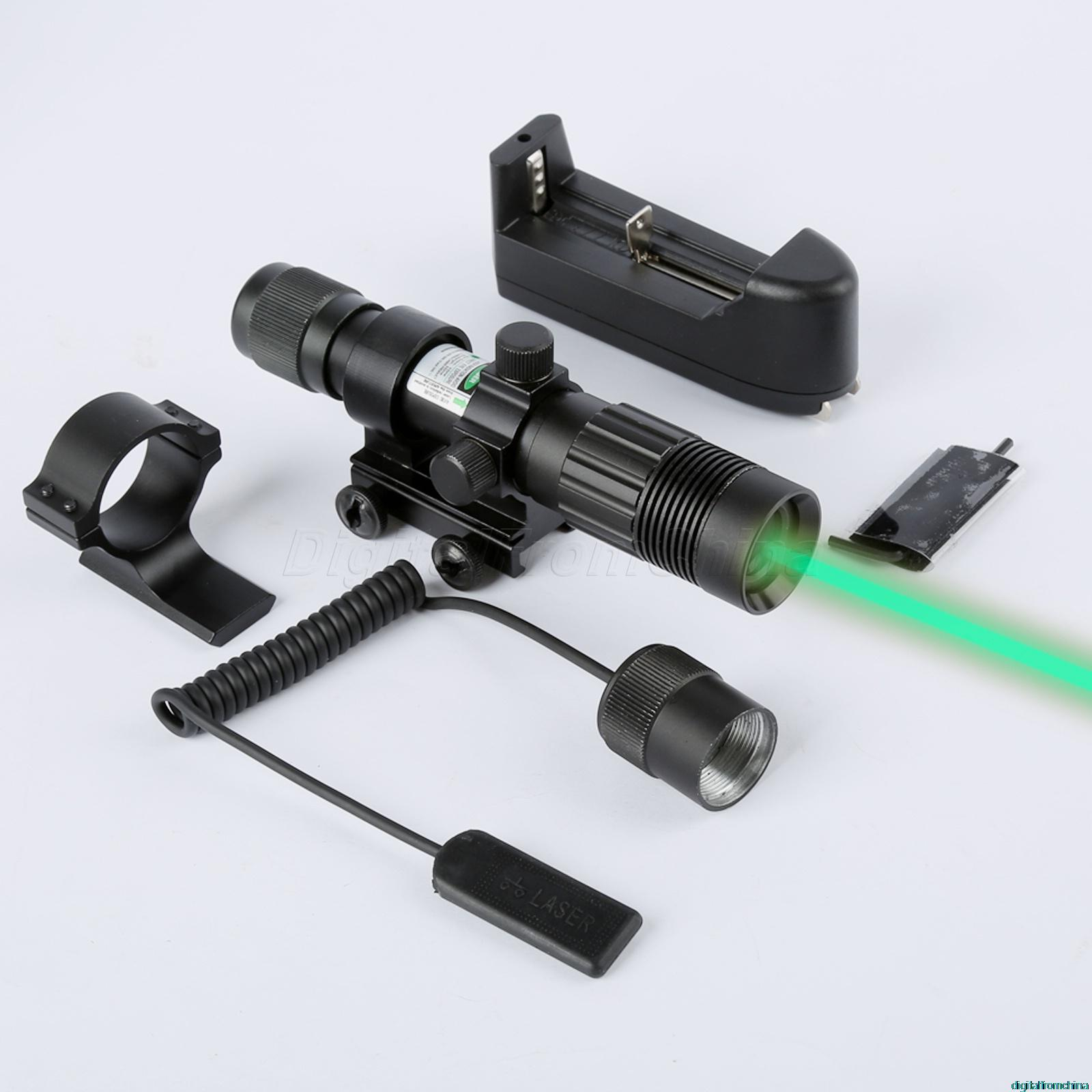 Лазеры из Китая