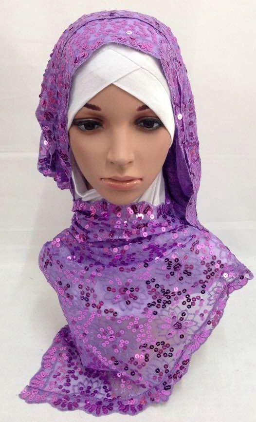 Мусульманская одежда 2015 Bling Bling , 175 * 60