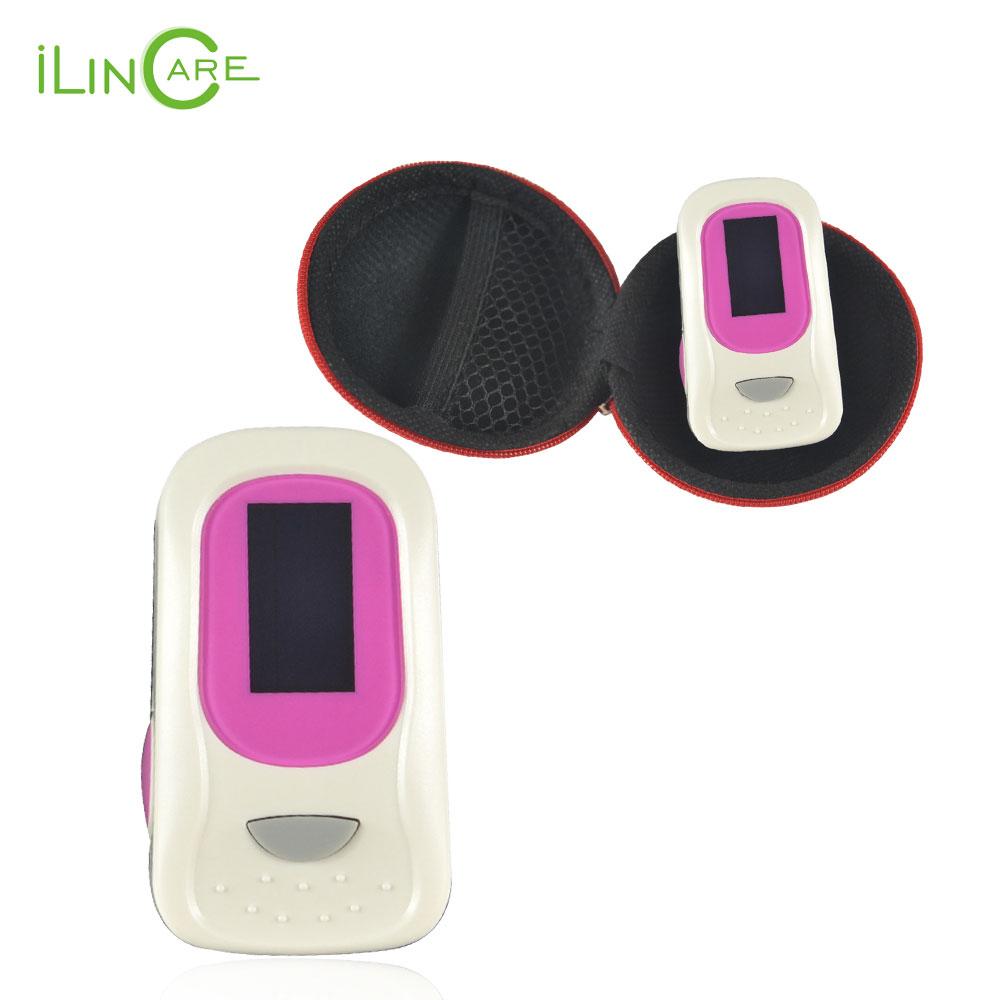 CE FDA approved Finger Oximetro de dedo Fingertip Pulse Oximeter Blood Oxygen SpO2 Saturation Monitor Heart Rate Monitor