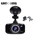 Big Lens 2 7 Car Camera Full HD 1080P Car DVR Recorder 140 degree Car Dvrs