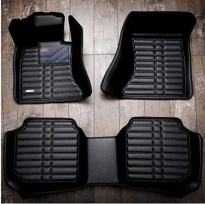2015 newly custom special floor mats for mercedes benz c for Mercedes benz floor mats c300