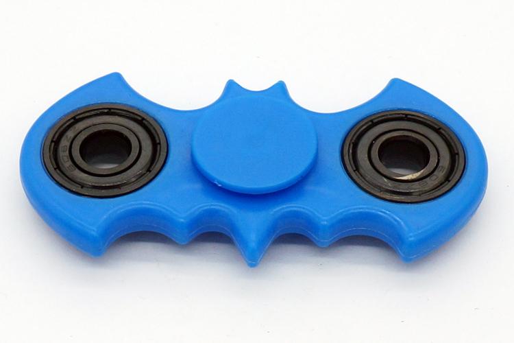 Batman Hand Spinner fidget spinner stress cube Torqbar Brass Hand Spinners Focus KeepToy and ADHD EDC Anti Stress Toys