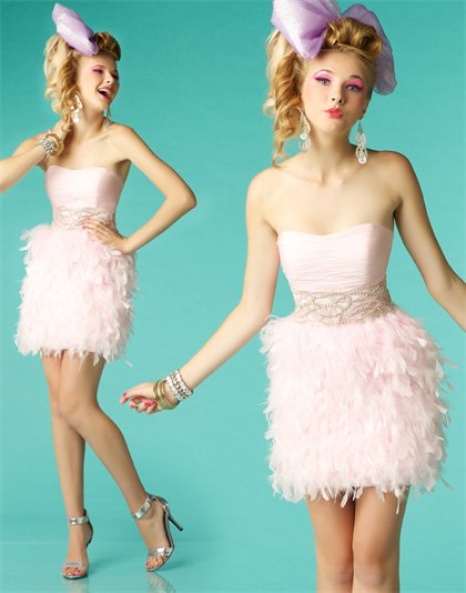 dress puff Picture - More Detailed Picture about Christmas Pink ...