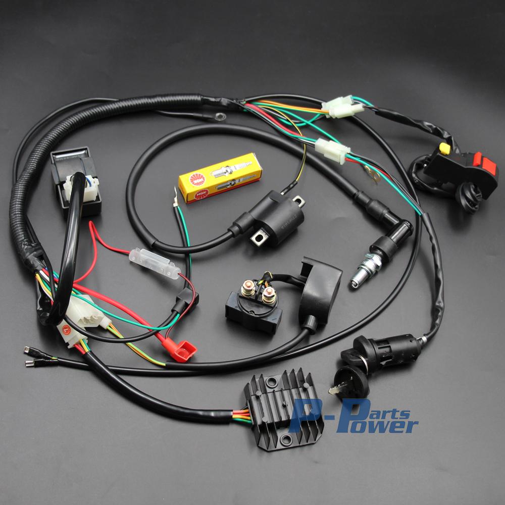 high quality wiring harness cdi buy cheap wiring harness cdi lots wiring harness cdi