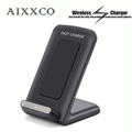 AIXXCO Fast Qi Wireless Charger Quick Wireless Charging Cradle 10w only for Samsung Galaxy S6 edge