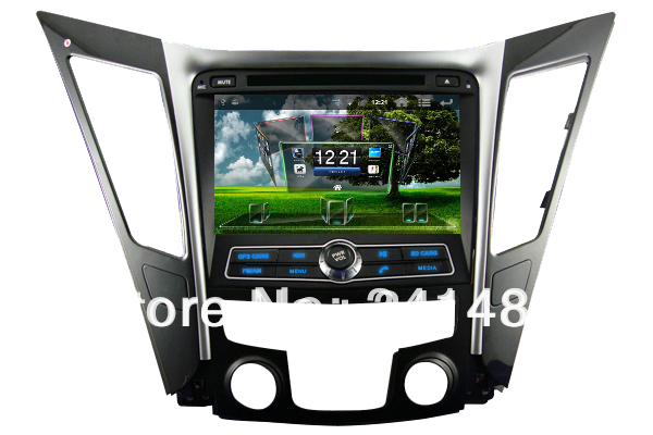 Android Car navigation WITH GPS FOR HYUNDAI SONATA I40 I45 I50 YF 2011 Navigation DVD Radio Bluetooth PIP TV Free Maps - Shenzhen TomTop E-commerce Technology Co., Ltd. store