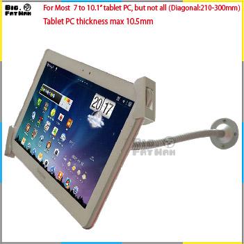 Popular Secure Tablet Mount Buy Cheap Secure Tablet Mount