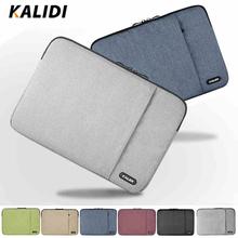 KALIDI Laptop Sleeve Bag Waterproof Notebook case For Macbook Air 11 13 Pro 13 15 Retina Ipan Mini 1 2 3 SURFACE Pro 12(China (Mainland))