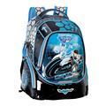2017 Cute Racing car Kids Children School Backpack Bags Bookbag School Backpacks for Teens Boys Student