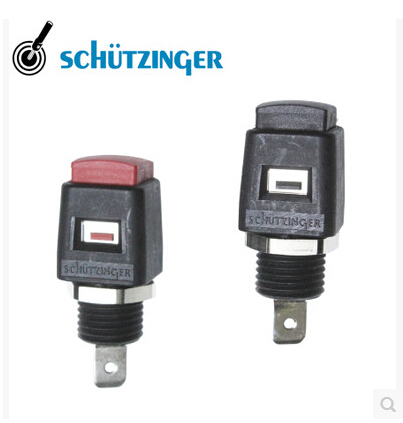 [SA] German production high reliability panel mount quick release test terminals Quick Release Terminal --1 - ZOB SOLUTIONS store