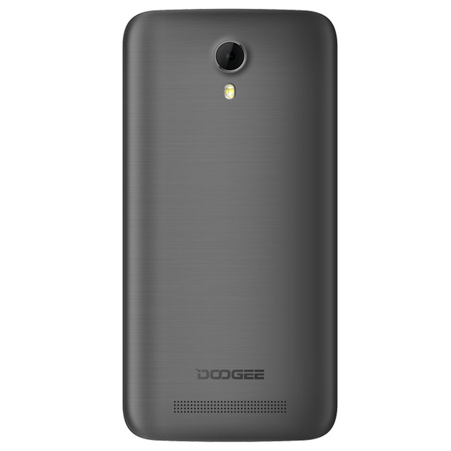 "Original Doogee Y100 Plus 5.5"" 4G LTE Mobile Phone Android 5.1 MTK6735 1280x720 2GB RAM 16GB ROM 13.0MP Smartphone"