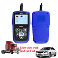 best heavy duty truck automotive diagnostic scanner NexLink NL102 diesel engine diagnostic tools outil diagnostic auto
