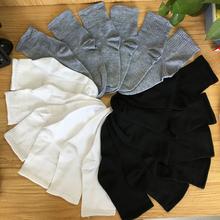 3 par meias femininas longas meias brancas Ladies preto Unisex da mulher térmica para 4 temporada mulheres Art 3d impresso meias esportivas