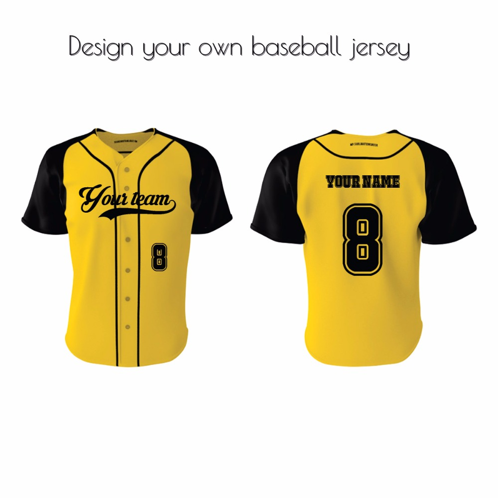 Training and racing baseball tops custom team set raglan baseball jersey(China (Mainland))