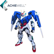 Brand Daban MG 1/100 GUNDAM OO-RAISER Robot Action Figure 00Raiser Collection For Fan Gift Children Toys