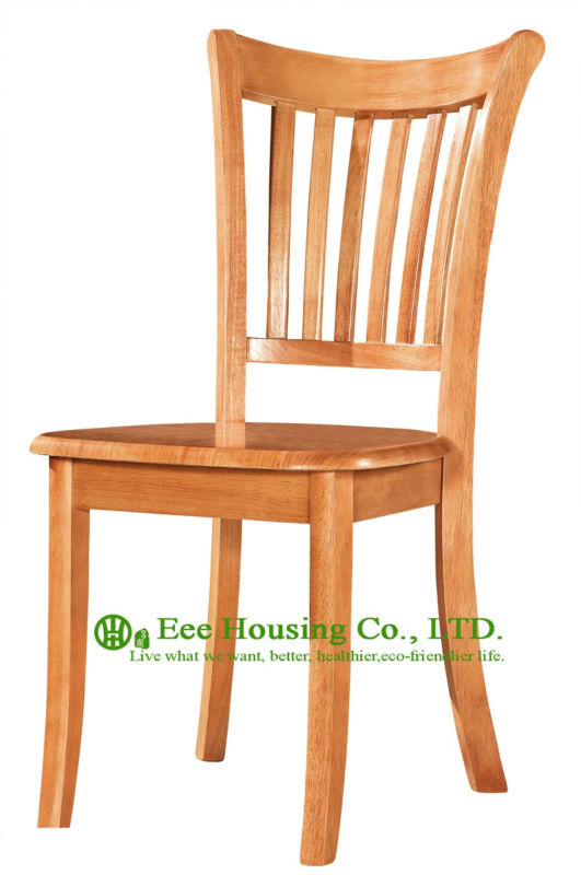 C 008 classical solid wood dining chairs for sale solid for Wooden dining chairs for sale