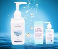 Snow White 100% Original Whitening Cream 180ml whitening Face Body Lotion Makeup 2 SECURITY CODE Retail Wholesale(China (Mainland))