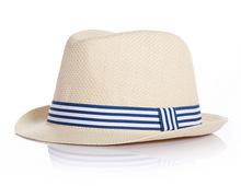 10pcs/lot Baby Fedora Hat Children Summer Sun Cap Kids Fedora Hat Boys Girls Straw Jazz Cap Drop Shipping(China (Mainland))