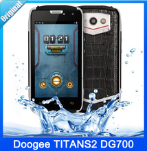 DOOGEE TITANS2 DG700 4.5″ IPS OGS MTK6582 Quad Core Android 4.4 Unlocked 3G Mobile Cell Phone 8MP 1GB RAM WCDMA 4000mAh Battery