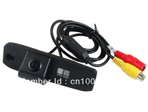Car Rear View Reverse Backup Parking Camera Night Vision Reversing Backup Camera for KIA CEED