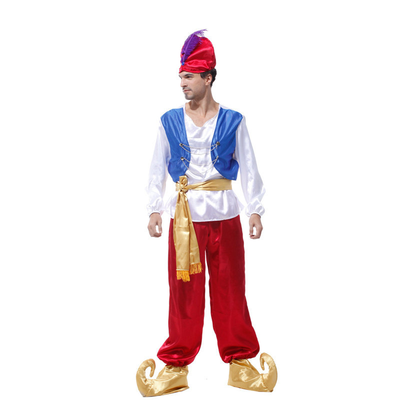 popular aladdin jacket buy cheap aladdin jacket lots from china aladdin jacket suppliers on. Black Bedroom Furniture Sets. Home Design Ideas