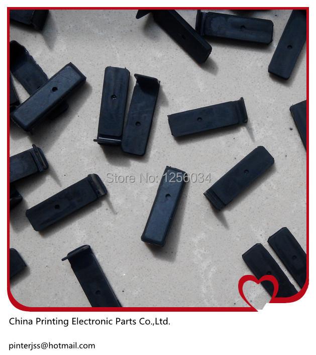 50 pieces GTO46 parts heidelberg gto 52 parts, feeder platen gto rubber sucker(China (Mainland))