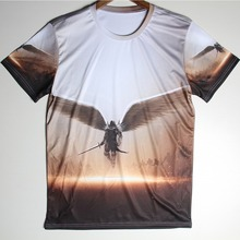 3D Madagascar T Shirts Men Angel Kayle Man T-Shirt Cotton Short Sleeves Wall-E Mens tshirt Casual O Neck Tees Free Shipping Tops