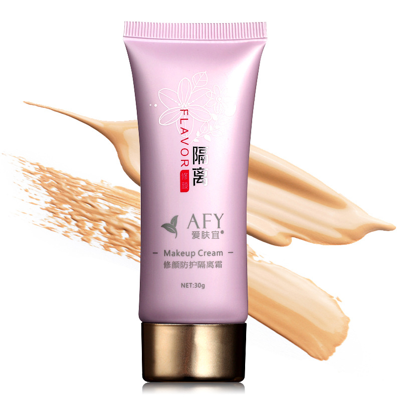 AFY Summer Oil Free Facial Solar Sunscreen Cream 24K gold SPF25 PA++ Protetor Solar Para O Rosto