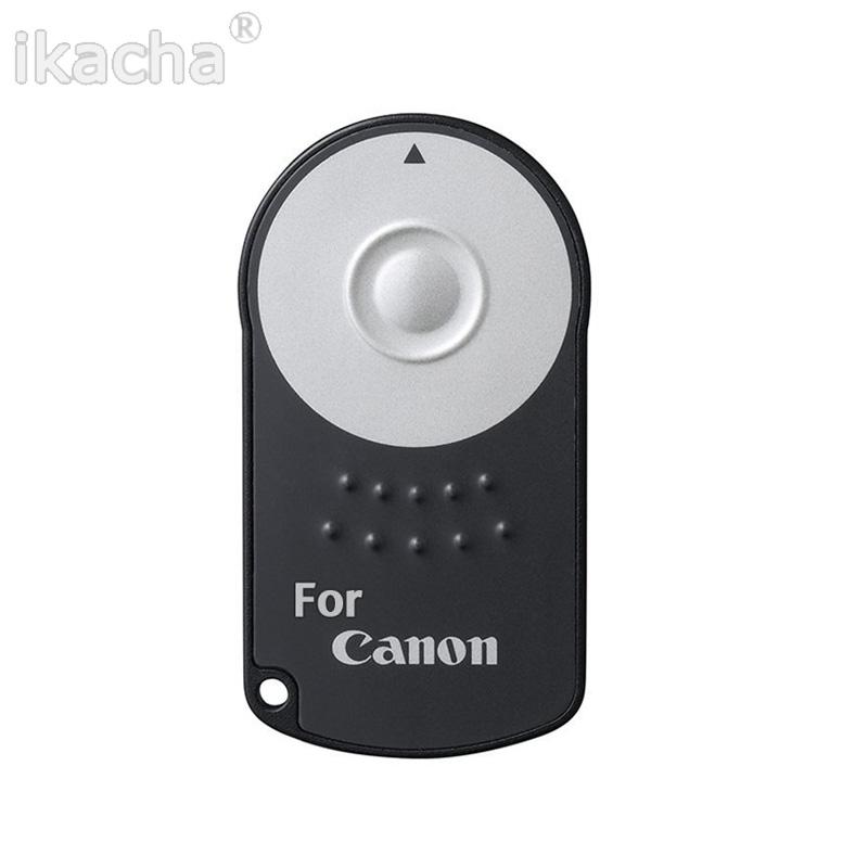 Canon Rc-6 Remote -1
