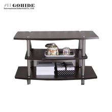 Gohide Fashion Design DIY Brief Modern Tv Cabinet Fashion Side Coffee Table Small Table Dining Table A Set In TV Stands(China (Mainland))