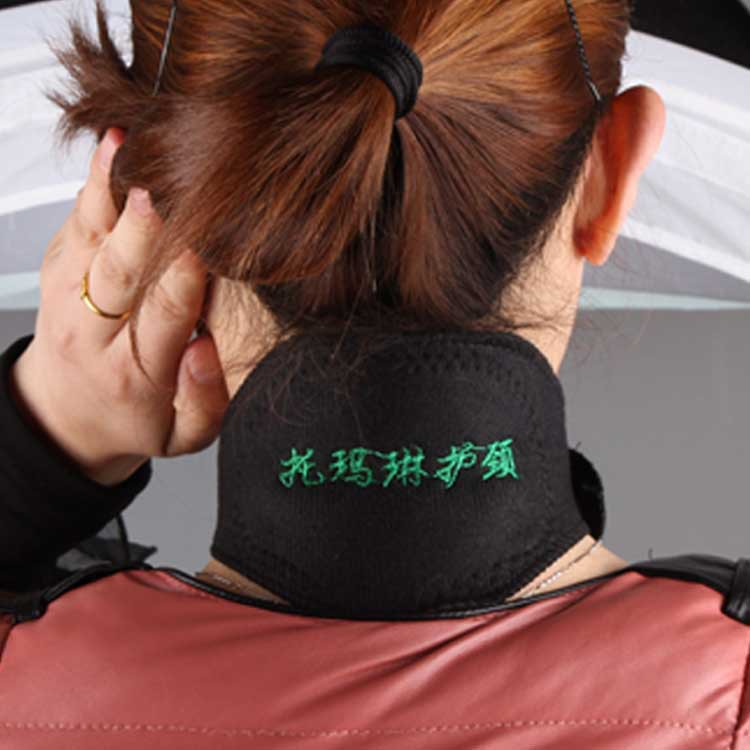 Массаж и релаксация из Китая