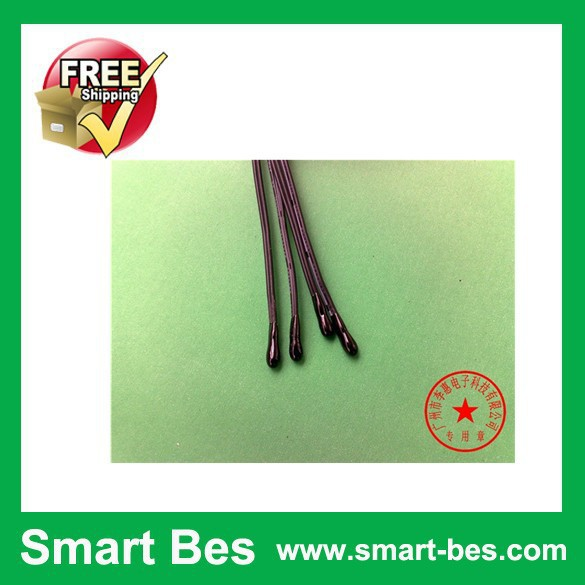 ~10 Smart Bes ! Resistance: 10 k + - 1% B value : 3950 NTC temperature sensor purchas shenzhen Shenzhen S-Mart Electronics Co., Ltd~ 24hour fast shipping~ store