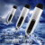 1 PCS Electric Nose Ear Face Hair Removal Trimmer Shaver Clipper Cleaner Remover YKS