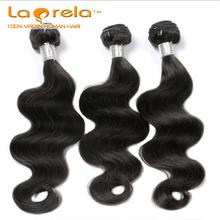Brazilian Virgin Hair Body Wave 3 Pcs 6A Grade Brazilian Body Wave Human Hair Weave Bundles Cheap Virgin Hair Extensions