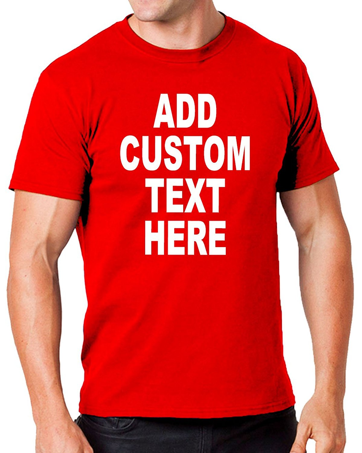 Text message pictures reviews online shopping text for Custom t shirts add photo
