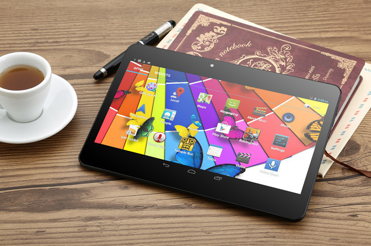 2015 New 10 inch Lenovo Call Tablet phone Tablet PC Quad Core Android 4 4 2G
