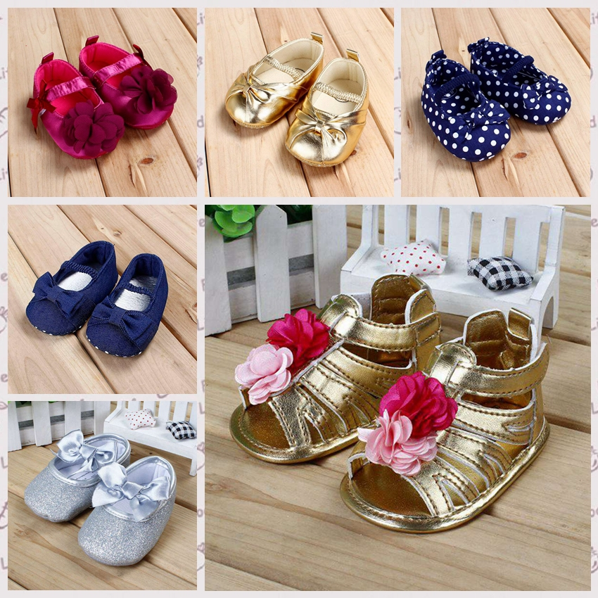 2015 new Baby shoes Prewalker Baby Girl Princes Shoes Baby First Walkers Infant Toddler bebe Sapatos