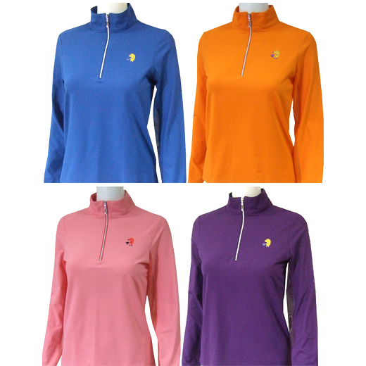 Free Shipping Icefil Outdoor Golf Clothes Golf Female Long