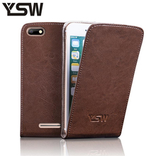 Buy YSW BQ BQS-5020 Strike SE Genuine Leather Case Luxury YOURSWAY Free Gift Screen Protector Suction Buckle Phone Case for $7.25 in AliExpress store