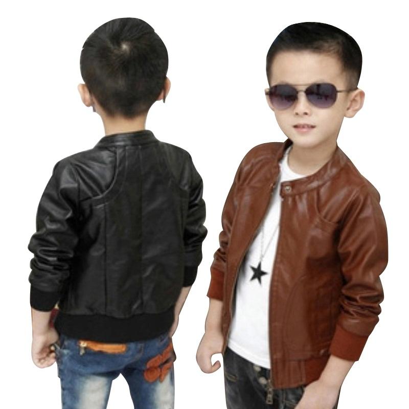 Куртка для мальчиков GETUBACK