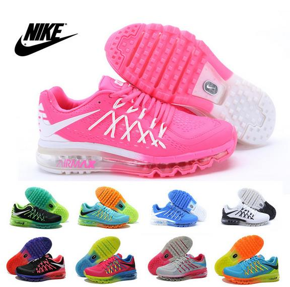 New nikings FLYKNIT AIR MAXes 2015 original Men/Women run Fashion Fashion Outdoor Sports Athletic runing sHOES Free shipping(China (Mainland))